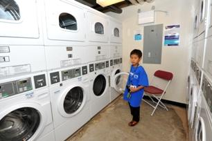 ubc laundry